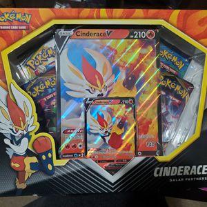 Cinderace V Pokémon for Sale in Fresno, CA