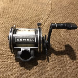 Newell Fishing Reel for Sale in Winter Park, FL