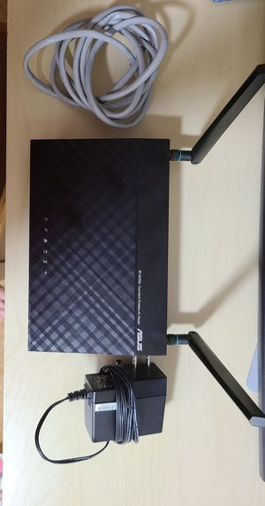 Asus RT-AC53U Dual Band Wireless Router for Sale in Kent, WA