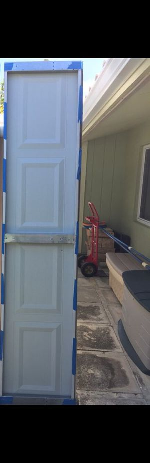 Garage door panel for Sale in Margate, FL