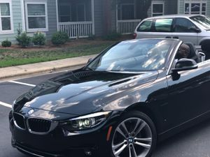 BMW 18 in rims set of 4 for Sale in Charlotte, NC