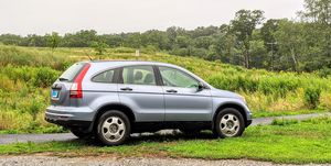 Honda CR -V LX sports utility 4D for Sale in Stamford, CT