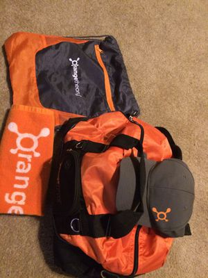 Orange Theory Fitness Ultimate (Orange Pack) for Sale in Goodyear, AZ