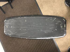 """""""Byerly Legacy"""" Wakeskate w grip tape top - wakeboard wake-skate wakeskate for Sale for sale  BELLEAIR BLF, FL"""