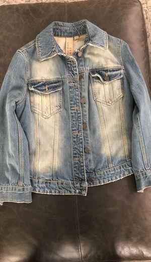 Burberry jacket size 8 for Sale in Alpharetta, GA