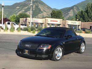 2001 AUDI TT for Sale in Salem, UT