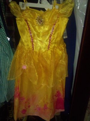 Belle Dress for Sale in Maywood, CA