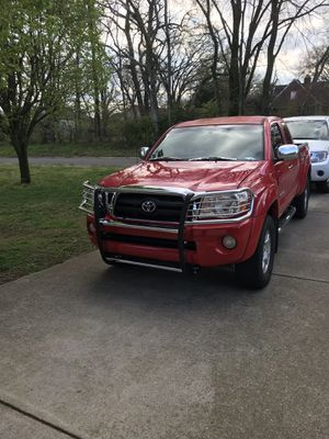 Toyota Tacoma for Sale in Smyrna, TN