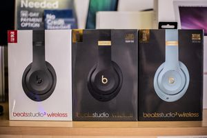 20% OFF Beats Wireless Studio 3 Limited time only No Credit Needed! for Sale in Los Angeles, CA