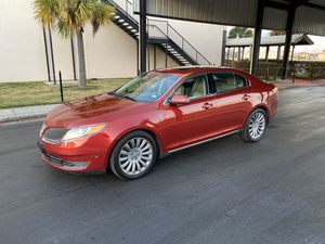2013 Lincoln MKS for Sale in Houston, TX