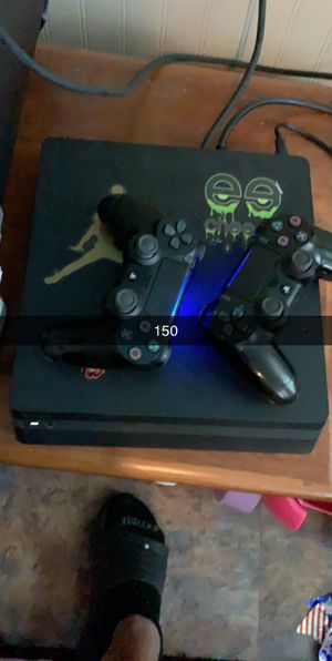 Ps4 150 cash for Sale in Lancaster, PA