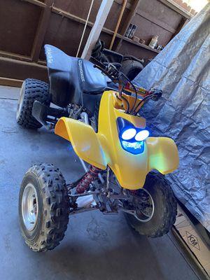 01 honda trx400 for Sale in Stockton, CA