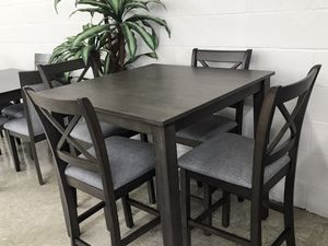 DINING TABLE 5. PCS for Sale in Houston, TX
