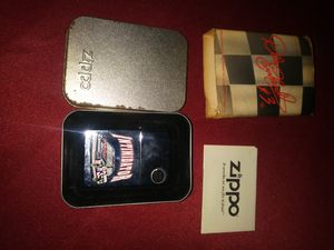 Dale Earnhardt zippo for Sale in Enoree, SC