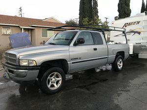 2000 Dodge Ram 1500 V8 truck (As Is) for Sale in Anaheim, CA