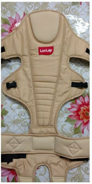 Baby carrier for infants for Sale in Houston, TX