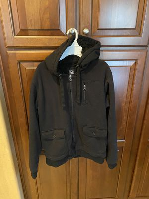 Point zero very warm and soft hoodie jacket for Sale in Goodyear, AZ