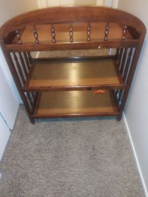 Baby. Changing table brand new for Sale in Corona, CA