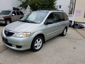 2004 mazda mpv for Sale in Elizabeth, NJ