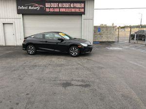 2017 Honda Civic LX for Sale in Hesperia, CA