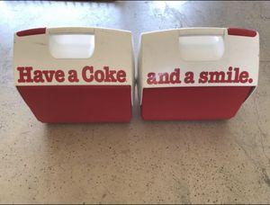 Coca Cola Ice Chest for Sale in Madera, CA