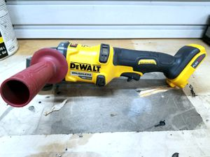 DEWALT 60V Max Flexvolt Brushless Grinder W/ Kickback Brake - (DCG414B) for Sale in Portland, OR