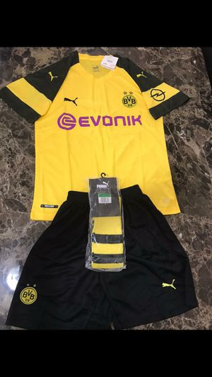 Soccer uniforme for Sale in Miami, FL