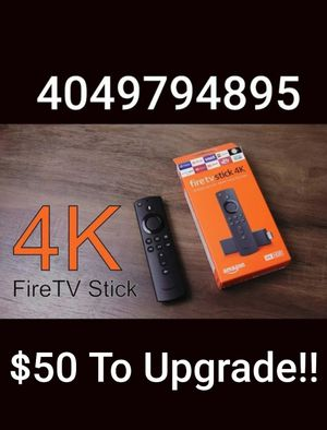 AMAZON FIRESTICK UPDATES!!!! for Sale in Washington, DC
