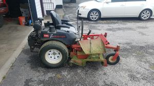 Rider lawn mower 0 turn around for Sale in St. Louis, MO