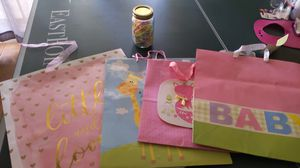 Baby shower things for Sale in Tampa, FL