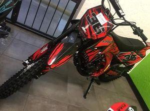 Dirt Bike 36 for Sale in Dallas, TX