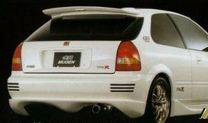 Honda civic hatchback jdm-2 rear bumper body kit liquidation sale for Sale in Baldwin Park, CA