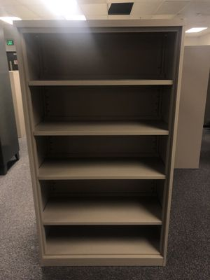Metal shelving unit for Sale in Washougal, WA