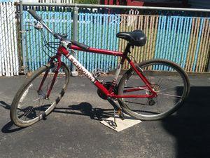Schwinn Aluminum Bike 21 speed for Sale in Hyattsville, MD