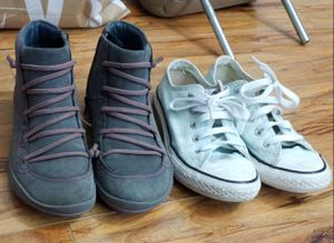Girls shoes size 12~1 for Sale in Los Angeles, CA