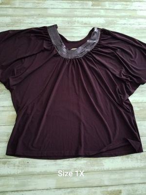 1x shirt for Sale in Murfreesboro, TN
