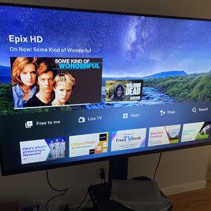 VIZIO E-Series 70 Inch TV. for Sale in Waltham, MA