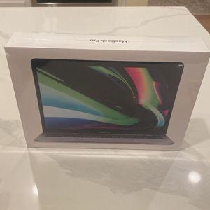MacBook Pro 13 Inch 8GB 256GB SSD - New for Sale in Pleasanton, CA