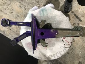 Gaffrig twin control throttles for Sale in Miami, FL