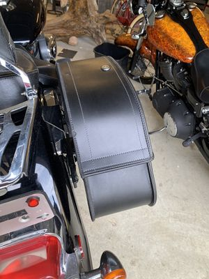 Saddle bags for Sale in Portsmouth, VA