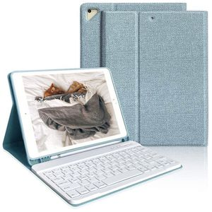iPad Keyboard Case 9.7 with Pencil Holder (brand New) for Sale in Brooklyn, NY