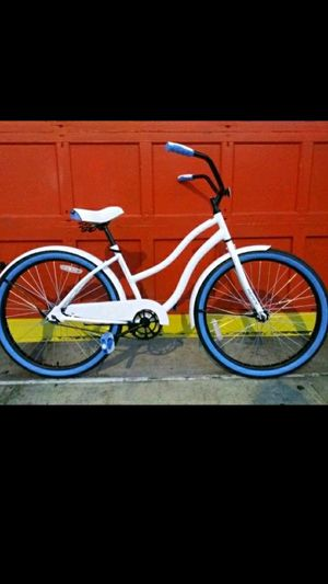 Bike for adult. Cruiser. Like new for Sale in Brooklyn, NY
