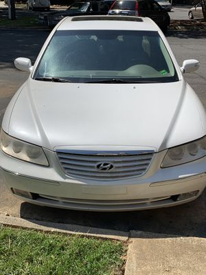 2008 Hyundai Azera for Sale in Charlotte, NC