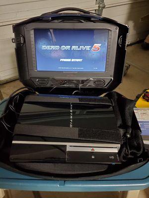 Ps3 ultimate gamer bundle for Sale in Perris, CA