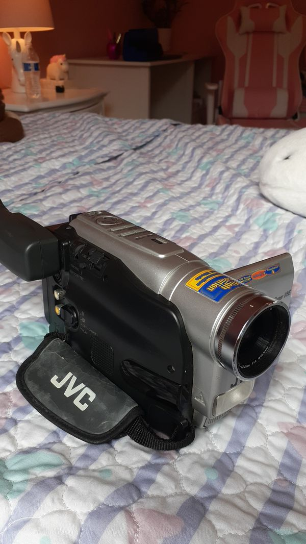 High quality 2017 camera