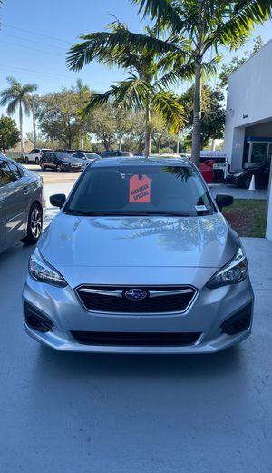 Subaru Impreza 250 a month! for Sale in Pembroke Pines, FL