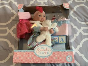 Baby Doll for Sale in Covina, CA