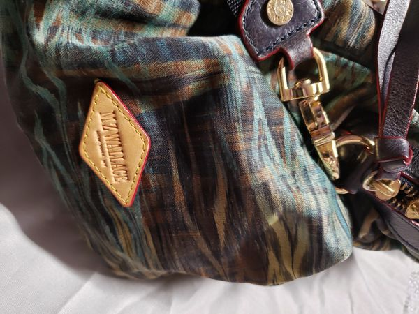 MZ Wallace Nylon XL Bag - multicolor
