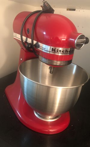 Kitchen aid for Sale in MONTGOMRY VLG, MD