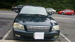 Kia optima 2002 for Sale in Takoma Park, MD